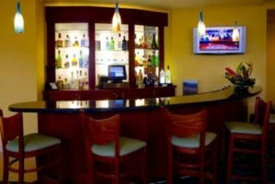Holidays at Courtyard By Marriott Fort Lauderdale Beach in Fort Lauderdale, Florida
