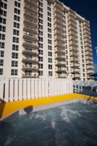 Fort Lauderdale Beach Resort, Fort Lauderdale, Florida