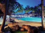 Holidays at Fort Lauderdale Marriott Harbor Beach Resort in Fort Lauderdale, Florida