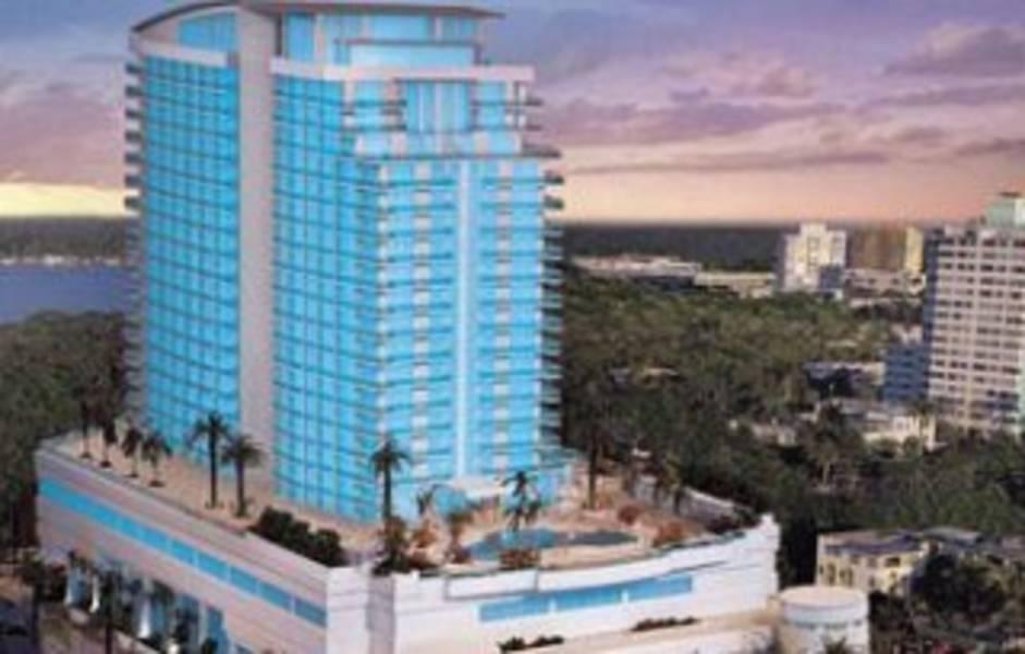 Holidays at Hilton Fort Lauderdale Beach Resort in Fort Lauderdale, Florida