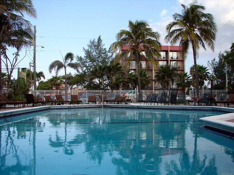 Holidays at Lauderdale Beachside Hotel in Fort Lauderdale, Florida