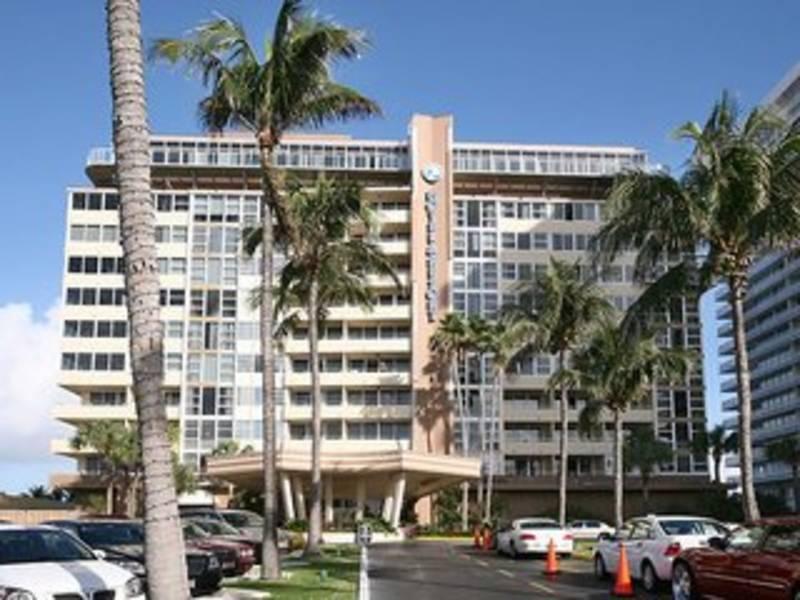 Holidays at Ocean Manor Resort in Fort Lauderdale, Florida