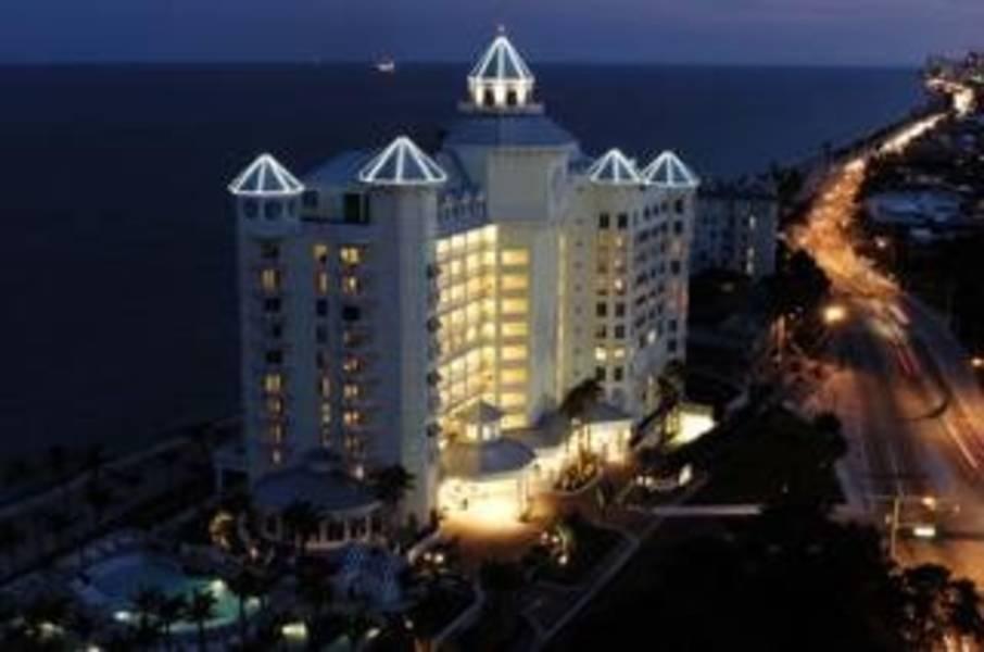 Holidays at Pelican Grand Beach Resort in Fort Lauderdale, Florida