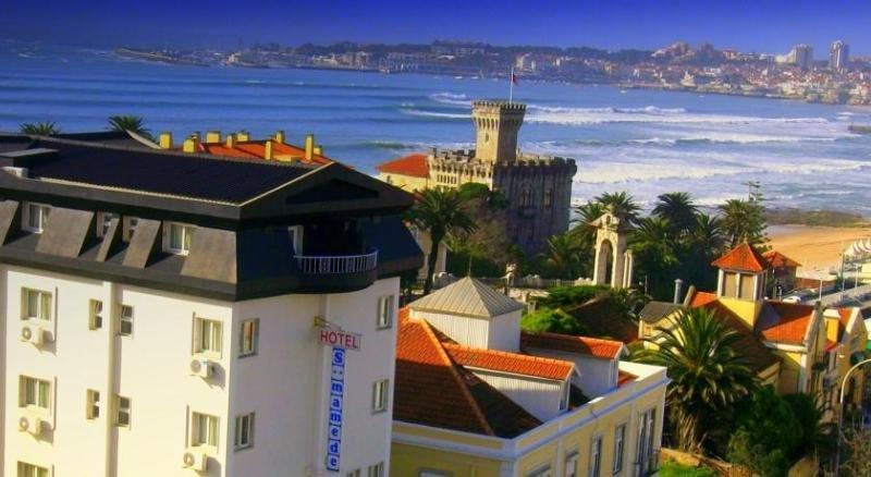 Holidays at Sao Mamede Hotel in Estoril, Portugal