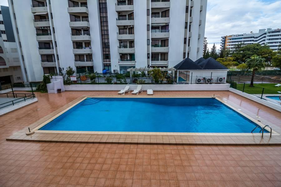 Holidays at Algamar Apartments in Vilamoura, Algarve