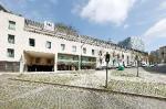 Exe Lisboa Parque Hotel Picture 0