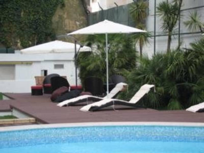 Holidays at Clarion Suites Hotel in Lisbon, Portugal