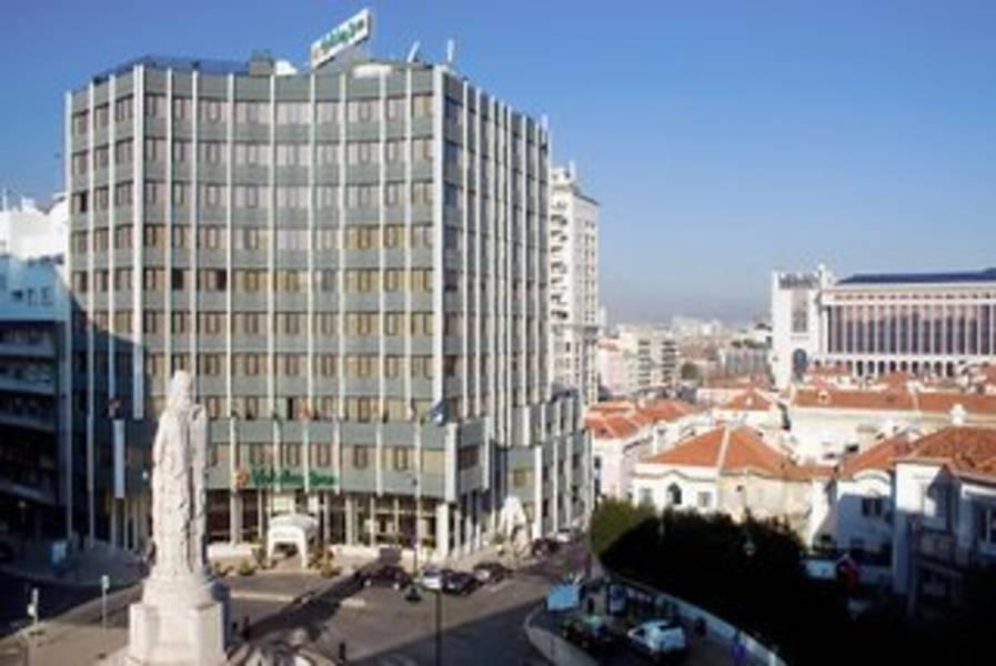 Holidays at Holiday Inn Lisboa Hotel in Lisbon, Portugal