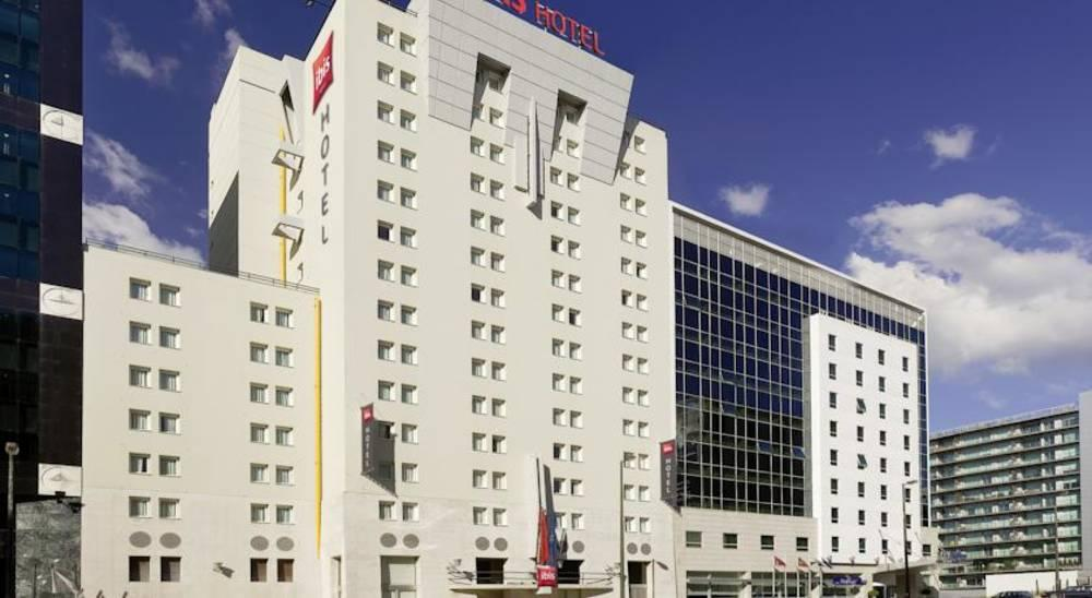Holidays at Ibis Lisboa Jose Malhoa Hotel in Lisbon, Portugal