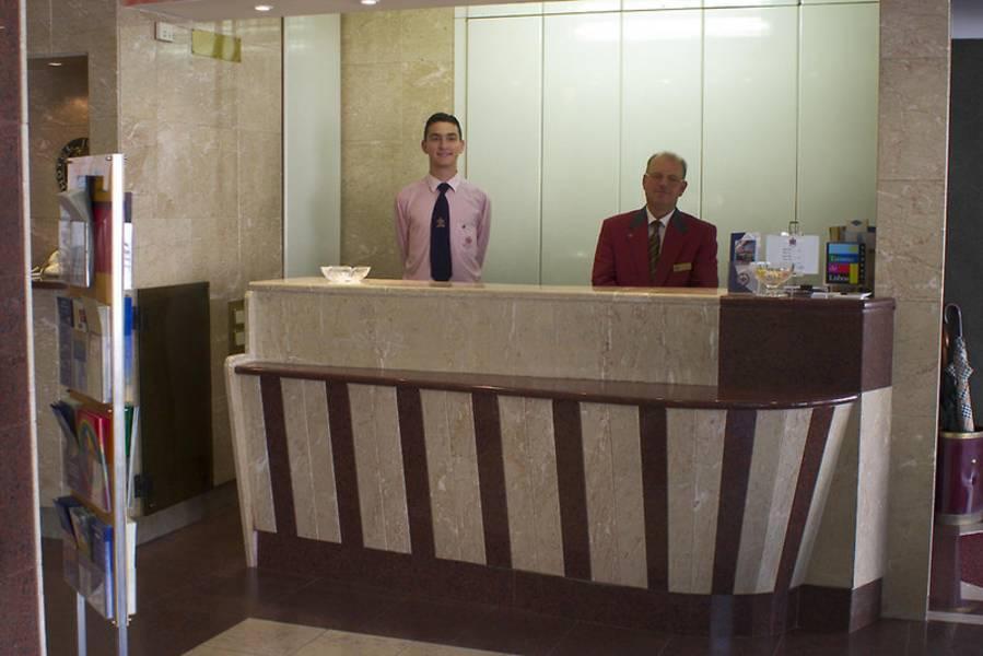 Holidays at Jorge V Hotel in Lisbon, Portugal