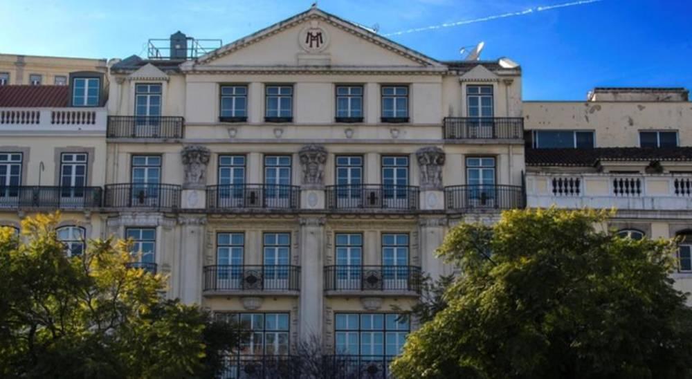 Holidays at Metropole Hotel Lisboa in Lisbon, Portugal