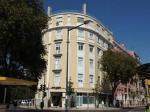 Holidays at Princesa Hotel & Tea in Lisbon, Portugal