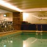 VIP Executive Villa Rica Hotel Picture 5