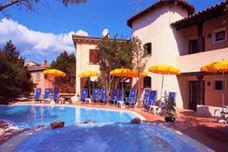 Holidays at Colonna San Marco Hotel in Porto Rotondo, Sardinia