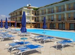 Borgo Saraceno Hotel