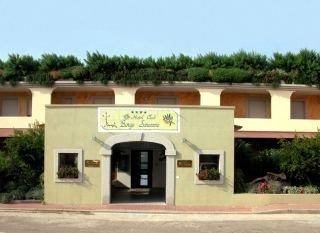 Holidays at Borgo Saraceno Hotel in Santa Teresa di Gallura, Sardinia