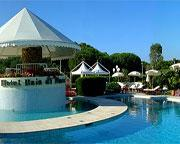 Holidays at Baia di Nora Hotel in Cagliari, Sardinia