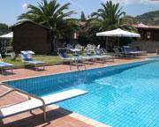 Holidays at Albaruja Hotel in Costa Rei, Cagliari