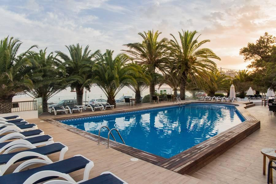 Holidays at Tagomago Hotel in San Antonio Bay, Ibiza