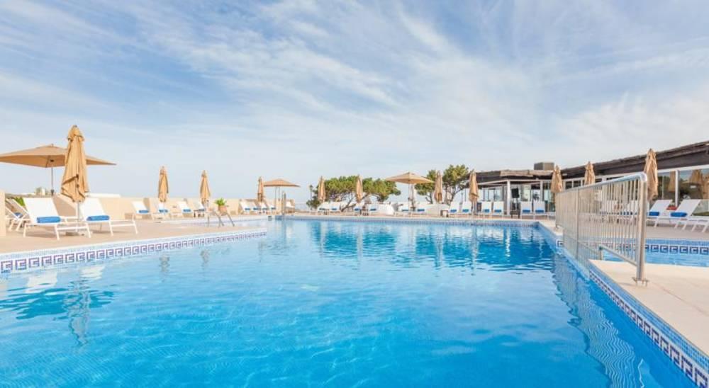 Marina Palace Apartments, San Antonio Bay, Ibiza, Spain ...