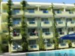 Holidays at Merhaba Hotel in Alanya, Antalya Region