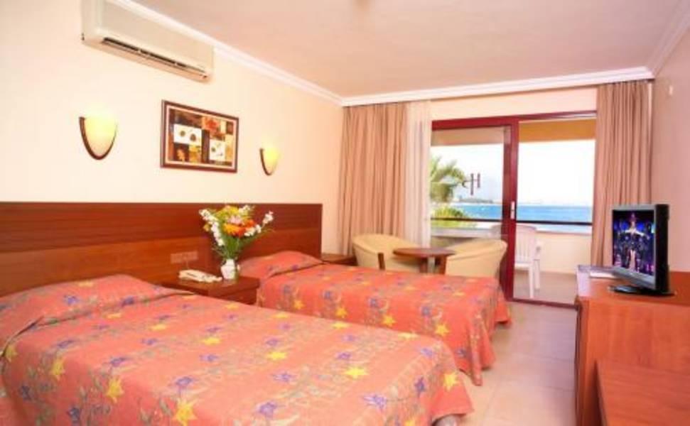 Holidays at Panorama Hotel in Alanya, Antalya Region