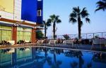 Holidays at My Gold Hotel in Alanya, Antalya Region