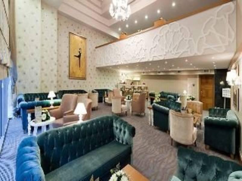Holidays at Best Western Plus Khan Hotel in Antalya, Antalya Region