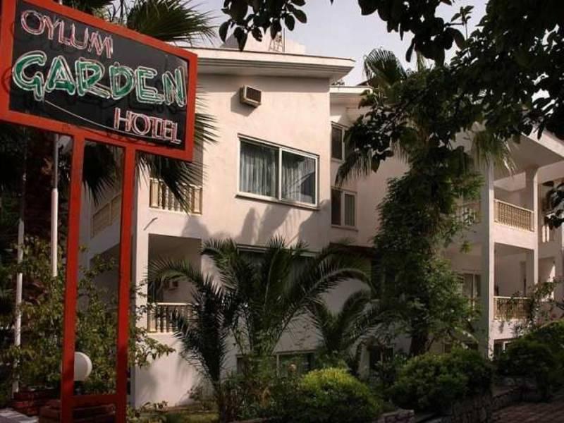 Holidays at Oylum Garden Hotel in Icmeler, Dalaman Region