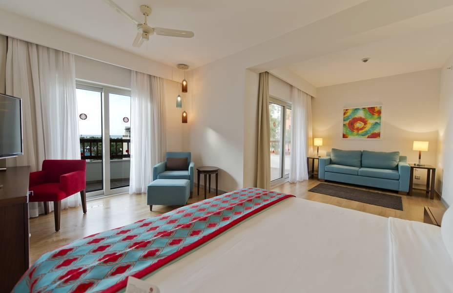 Barut Hotel Lara Beach