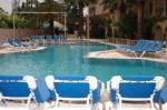 Holidays at Palmiye Hotel in Side, Antalya Region