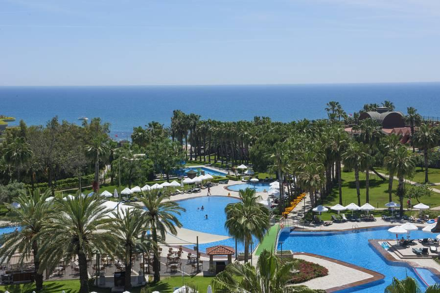 Holidays at Arum Barut Collection in Side, Antalya Region