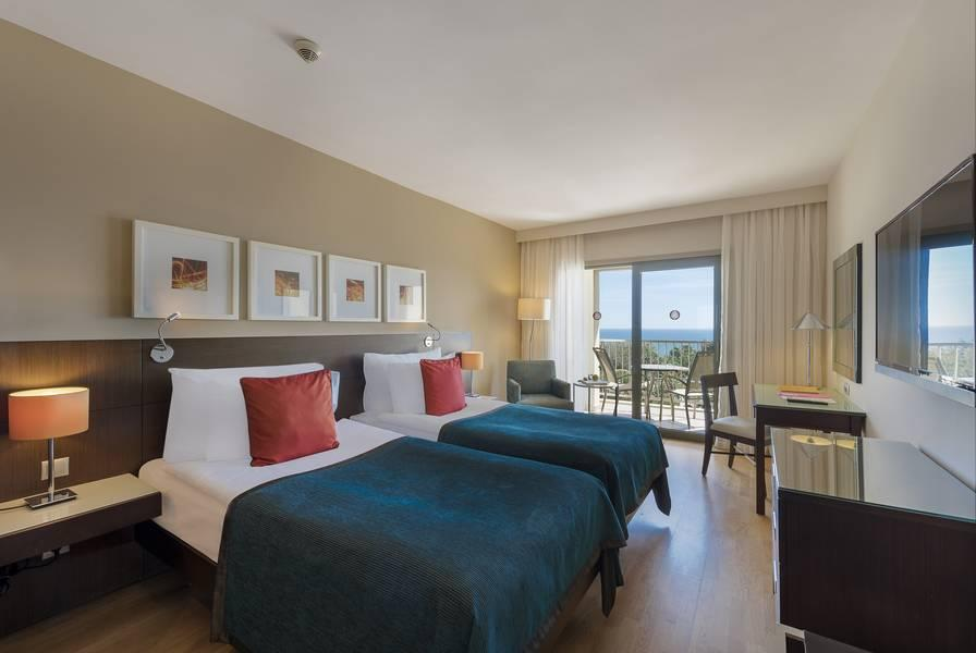 Barut Hotel Arum Resort Spa Side