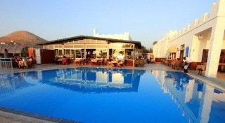 Holidays at Sun And Sea Beach Hotel in Turgutreis, Bodrum Region