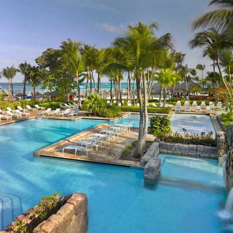 Holidays at Hyatt Regency Aruba Resort & Casino Hotel in Aruba, Aruba