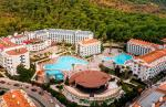 Holidays at Green Nature Resort and Spa Hotel in Marmaris, Dalaman Region