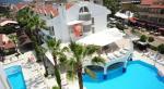 Club Atrium Hotel and Apartments Picture 2