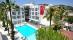 Club Atrium Hotel and Apartments Picture 5