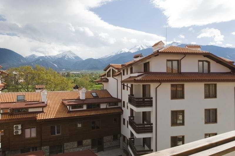 White Peaks Aparthotel