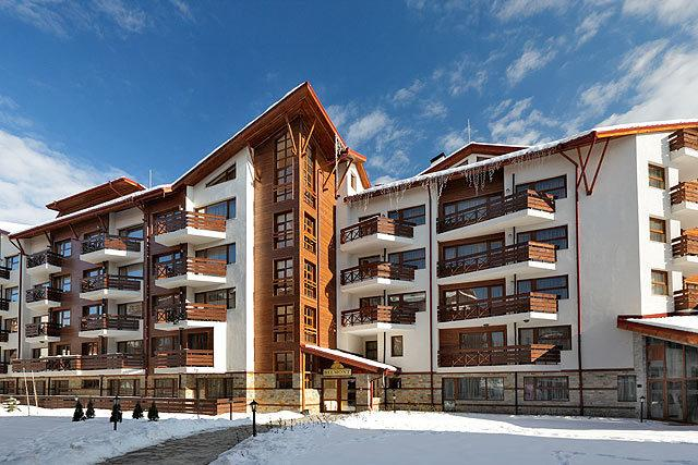 Holidays at Belmont Hotel in Bansko, Bulgaria