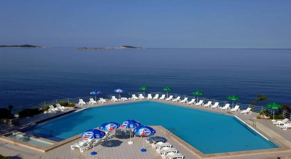 Holidays at Villas Plat in Mlini, Croatia