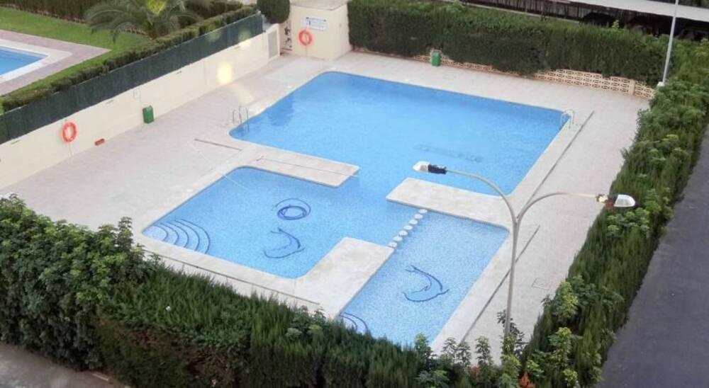 Holidays at Veracruz Apartments in Benidorm, Costa Blanca