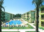 Holidays at Club Lagonya Garden Hotel in Belek, Antalya Region