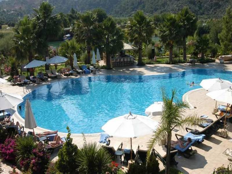 Holidays at Dalyan Resort in Dalyan, Dalaman Region