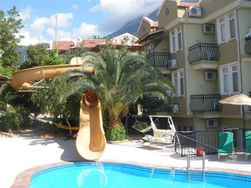 Holidays at Seyir Village Hotel in Ovacik, Dalaman Region