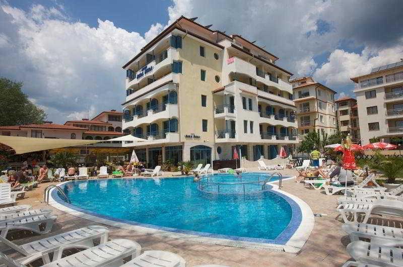 Holidays at Bora Bora Hotel in Sunny Beach, Bulgaria