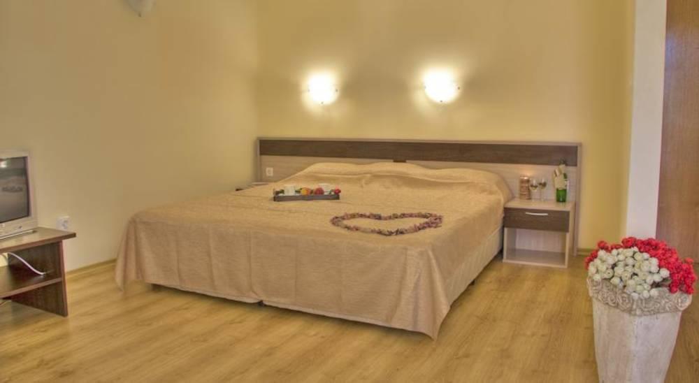 Viva Apartments Hotel