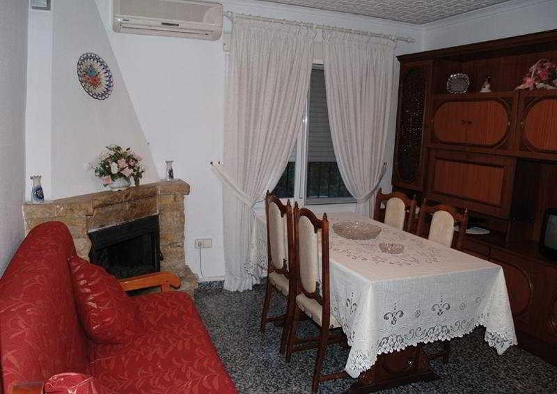 Holidays at Villa Benicuco in Calpe, Costa Blanca