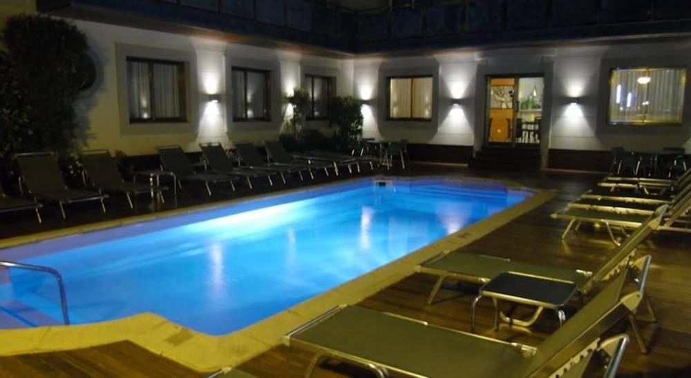 Holidays at Sant Jordi Hotel in Calella, Costa Brava