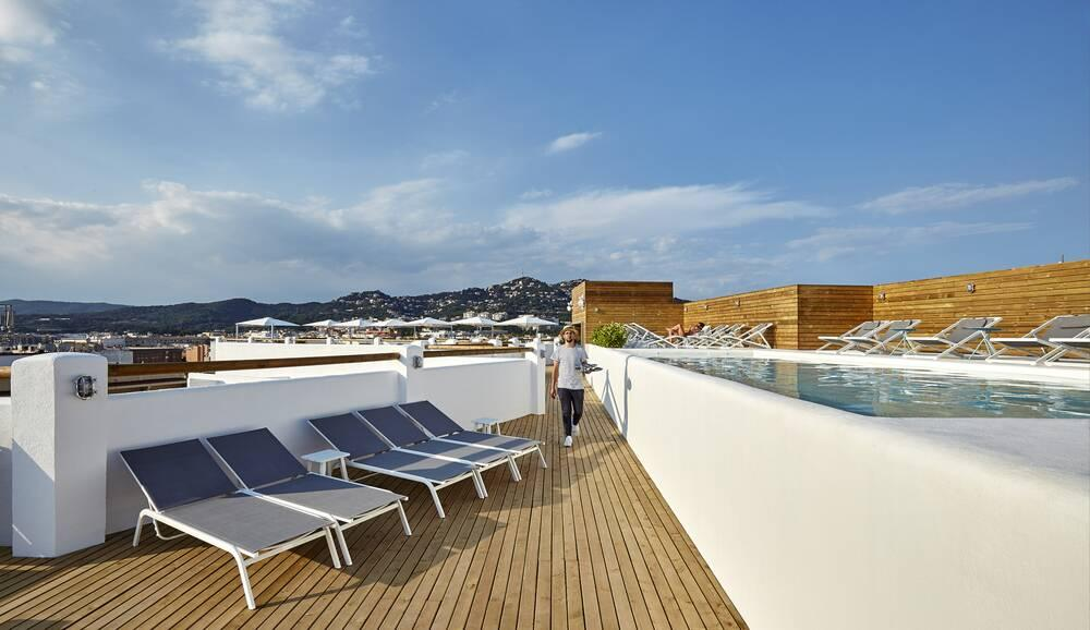 Holidays at Delamar Hotel - Adults Only in Lloret de Mar, Costa Brava